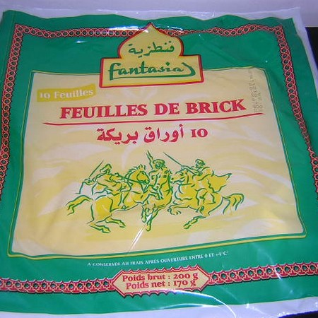 Achat feuilles de brick epicerie aides culinnaires de la soci t fraich vente de fruits et - Acheter feuille de stratifie a coller ...